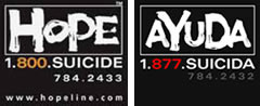 Suicide Hotline Phone Number