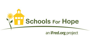 Schools for Hope- iFred