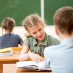 Children - Teaching Hope