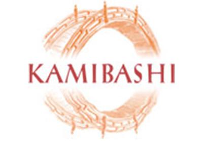 Kamibashi logo
