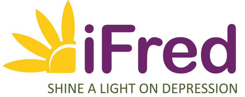iFred Logo